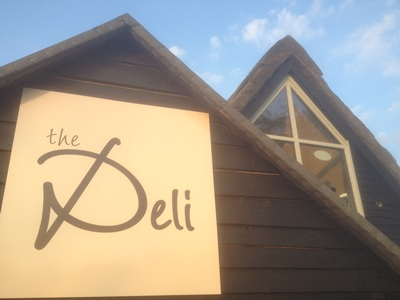 Deli at the Chilli Farm